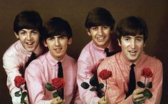 | With love from me to you - The Beatles