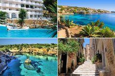 Boek nu: ontspannen in Mallorca