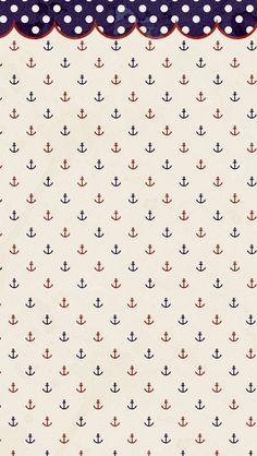 Graphic Design - Pattern Design Inspiration - Sea Spirit Background iPhone Wallpaper Pattern Design : – Picture : – Description Sea Spirit Background iPhone Wallpaper -Read More – Wallpaper Iphone5, Anchor Wallpaper, Cellphone Wallpaper, Cool Wallpaper, Monogram Wallpaper, Baby Wallpaper, Cute Backgrounds, Cute Wallpapers, Wallpaper Backgrounds