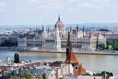 Dicas sobre Budapeste e Praga