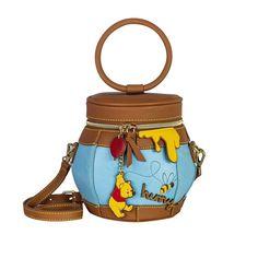 Disney Tote Bags, Disney Handbags, Disney Purse, Winnie The Pooh, Cute Mini Backpacks, Disney Pajamas, Unique Handbags, Pooh Bear, Cute Bags