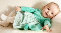 Vestuário para bebes dos 0 aos 12 meses