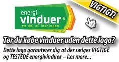 Billige vinduer og døre fra Sparvinduer - CE godkendte vinduer, døre, termoruder og udestuer