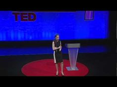 Noreena Hertz: How to use experts -- and when not to - YouTube