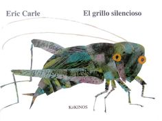 Insectos. Cuento infantil