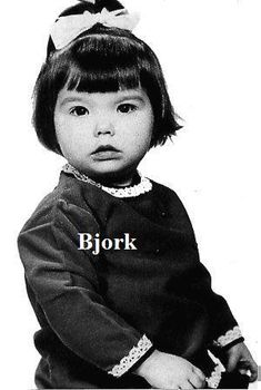 Bjork Gudmundsdottir - she's from Iceland