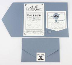 Organosi By Vivian Προσκλητήρια gamosorganosi Wedding Invitations, Wedding Invitation Cards, Wedding Invitation, Wedding Announcements, Wedding Invitation Design