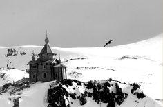 Igreja Ortodoxa Russa - Antartica Series