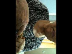 chữa tai biến---cho bệnh  nhân  tập ngồi dậy---phần 2----kiều linh anh t...