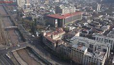Santiago registra este 2017 los mejores indicadores de descontaminación en 20 años