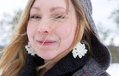 """4 tykkäystä, 1 kommenttia - Tiia Korhonen, Ekotar design (@ekotardesign) Instagramissa: """"Ihan parasta tässä työssä on tehdä mahtavien ihmisten kanssa töitä. Silloin kun  henkimaailma…"""" Reiss, Design, Jewelry, Jewlery, Jewerly, Schmuck, Jewels, Jewelery"""