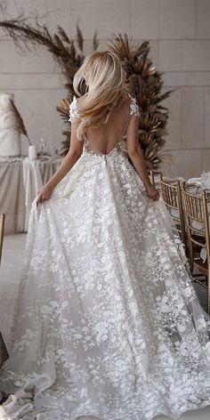 Country Wedding Dresses, Black Wedding Dresses, Princess Wedding Dresses, Boho Wedding Dress, Wedding Bride, Lace Wedding, Delicate Wedding Dress, Rustic Wedding, Modest Wedding