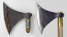 Fotoportalen UNIMUS Irish Fest, Viking Axe, Beil, Battle Axe, Old Norse, Early Middle Ages, Norse Vikings, Iron Age, Dark Ages