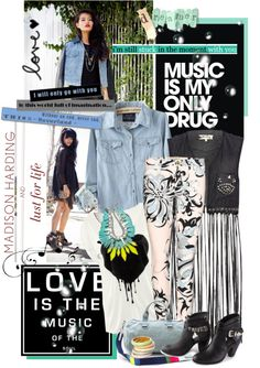 """""""My style..."""" by adina-rusu ❤ liked on Polyvore"""