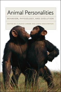 Ask anyone who has owned a pet and they'll assure you that, yes, animals have personalities. And science is beginning to agree. Researchers have demonstrated that both domesticated and nondomesticated animals—from invertebrates to monkeys and apes—behave in consistently different ways, meeting the criteria for what many define as personality. But why the differences, and how are personalities shaped by genes and environment?