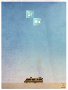 Breaking Bad - my God.  I just caught up.  It's so good it kills me.