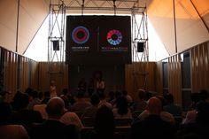Audiencia de LEDS in Action en Voces por el Clima