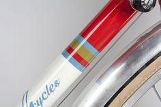 Signal Cycles :: city bike