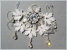 Ideas only (many pendants) Pendentif Galadriel1