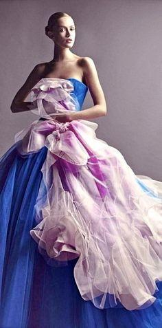 Glamour gowns / karen cox.  Christian Dior