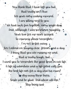 Pet Loss Poem Poem From my Dog Pet Remembrance Dog Loss Dog Loss Quotes, Loss Grief Quotes, Pet Quotes Dog, Grief Poems, Losing A Dog Quotes, Dog Grief, Pet Loss Grief, Loss Of Dog, Pet Poems