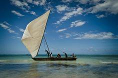Lamu Island is an old coastal town along the Indian ocean that is a favorite travel destination to many as well as a UNESCO Kenya Heritage Site. Zanzibar Africa, Zanzibar Beaches, Best Honeymoon Destinations, Holiday Destinations, Honeymoon Ideas, Costa Leste, Beach Boys, Stone Town, Professor