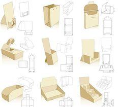 как сделать упаковку для украшений своими руками: 19 тыс изображений найдено в Яндекс.Картинках