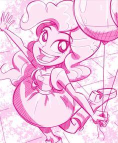 Pinkie!!