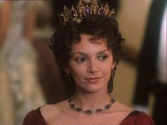 Scarlett 1994 - with Joanne Whalley as Scarlett O'Hara
