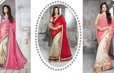 Get the Celebrity Look – #Buy Bollywood Celebrity #Sarees Online From Indian Stores