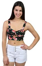 Crop Tops | DebShops.com