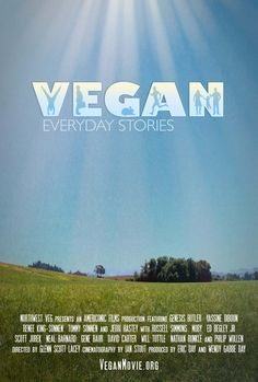 These must-watch vegan documentaries, short films, and movies on Netflix will open your mind and heart to living a plant-based, cruelty-free lifestyle. Renee King, Scott Jurek, Vegan Documentaries, Films On Netflix, Before The Flood, Vegan Books, Animal Agriculture, Vegan Yogurt, Vegan Animals