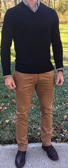 Daily Style http://www.99wtf.net/men/mens-fasion/latest-mens-casual-trouser-trend-2016/