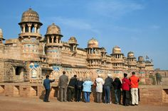 #Travelplaces in #Asia #Gwalior in #India #tourism #travel
