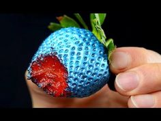 10 Frutas Que No Creerás Que Existen - YouTube