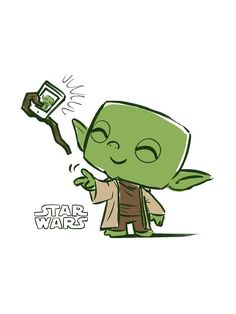 Star Wars Yoda Pop Tee by Funko, FYE exclusive