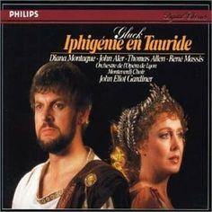 Schiller hield van muziek, vooral Iphigenie in Tauride van Glück was hem dierbaar Friedrich Von Schiller, Was