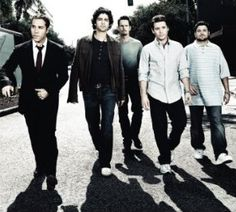 """Entourage- is the """"sex in the city"""" but for guys!"""