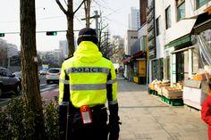 경찰 총각