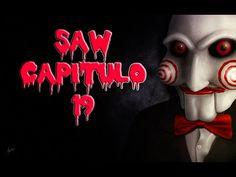 LET´S PLAY SAW - CAP 19 - WALKTHROUGH PC ESPAÑOL