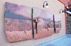 Petaluma Environmental Sculpture, Healthy Environment, Retail Space, Living Spaces, Innovation, Sculptures, Indoor, Projects, Interior