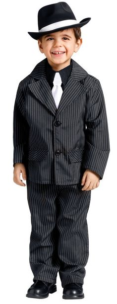 Halloween Costumes for the entire family. Costume Kingdom stocks adult costumes, kids costumes, Halloween masks and Halloween wigs. From Sexy Halloween Costumes to Pets Costumes we have them all. Toddler Costumes, Boy Costumes, Adult Costumes, Costume Ideas, Gangster Halloween Costumes, Halloween Wigs, Halloween Ideas, Toddler Fashion, Boy Fashion