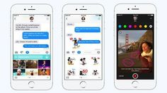 Apple's iMessage gets its own App Store with tons of stickers and apps Read more Technology News Here --> http://digitaltechnologynews.com  Coinciding with the official launch of iOS 10 on Tuesday Apple launched a separate App Store for its iMessage messaging app offering an assortment of stickers and apps.   The iMessage App Store actually launched on Monday for iOS 10 beta users but now it's available to everyone.   SEE ALSO: The new iPhone 7 is a sexy beast  If you haven't been following…