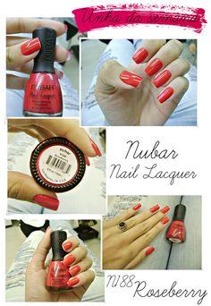 Roseberry - Nubar