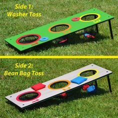 outdoor party games on pinterest outdoor party games washer toss