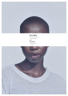 EVIGE Pure Swiss Essence Water on Behance