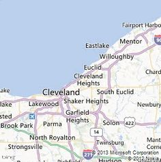 Things to do in Cleveland: Check out 70 Cleveland Attractions - TripAdvisor