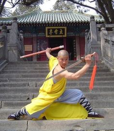 A tiger doesn't lose sleep over the opinion of sheep. Shaolin Kung Fu, Kung Fu Martial Arts, Chinese Martial Arts, Tai Chi, Sword Poses, Fighting Poses, Dynamic Poses, Martial Artists, Action Poses