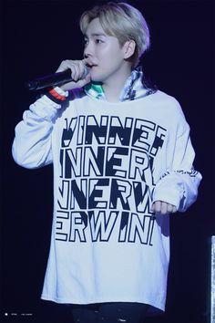 maybe, must be - [2016 WINNER JAPAN TOUR] 마쿠하리-후쿠오카-나고야-고베 / 160618-0718