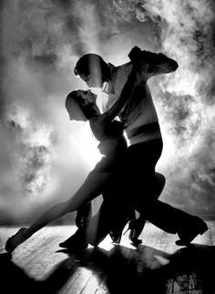 """Let's get tangled, Baby . Ultimo Tango en Paris by Alberto Tito Ramirez . """"Tango Flamenco"""" Spanish guitar with Flamenco Quatro Shall We Dance, Lets Dance, Dance Photos, Dance Pictures, West Coast Swing, Lindy Hop, Dance Like No One Is Watching, Dance Movement, Argentine Tango"""